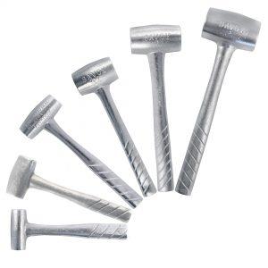 Savoy Aluminum Hammers